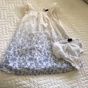 BabyGap Toddler Girl sundress